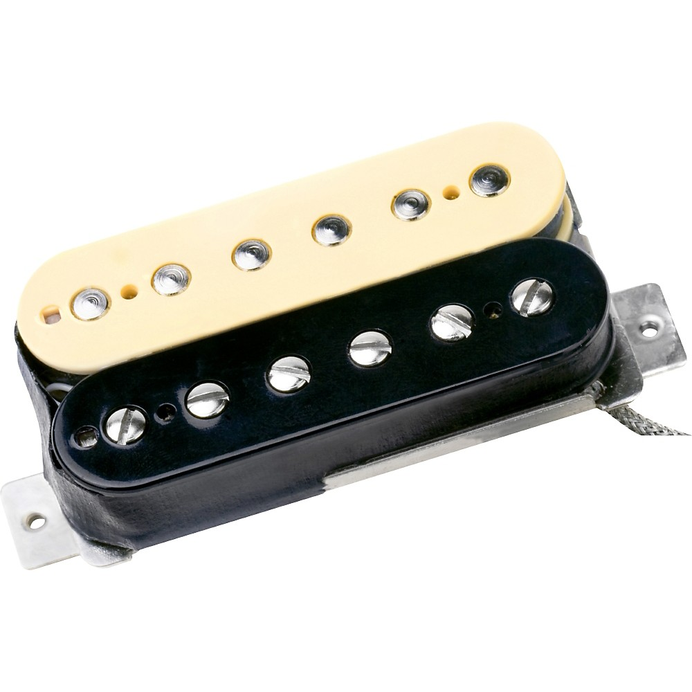 Seymour Duncan APH-2n Alnico II Pro Slash Humbucker Electric Guitar Neck Pickup Reverse Zebra
