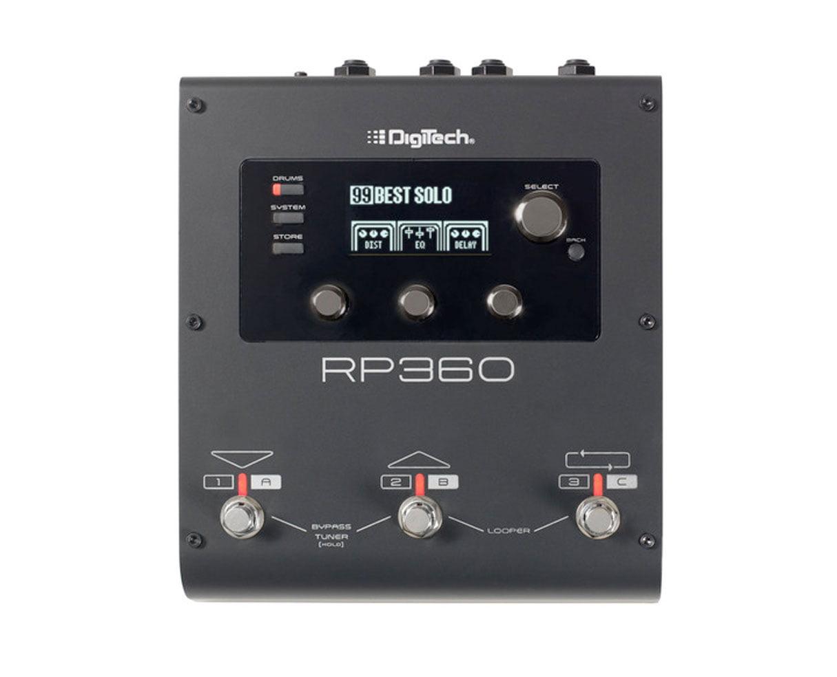 DigiTech RP360 by