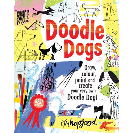 Doodle Dogs : Best in Show