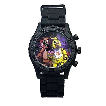 Five Nights At Freddy's Analog Watch