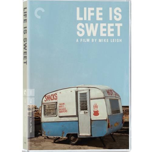 Life Is Sweet (Criterion Collection) (Widescreen)