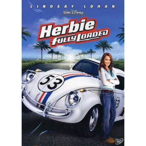 Herbie: Fully Loaded (Widescreen)