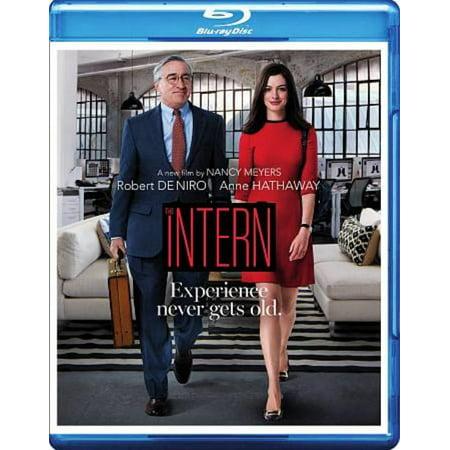 Intern Blu-ray/DVD - image 1 of 1