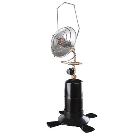 Camp Heater - Stansport Portable Outdoor Propane Radiant Heater