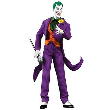 Joker 13-Inch Deluxe Collector Figure - image 1 of 1