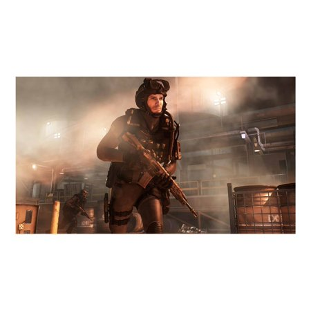 Activision Call Of Duty: Ghosts Digital Combo (Xbox 360 and Xbox One)