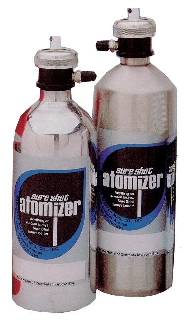 Sprayer 16 Oz Alum by Sprayers