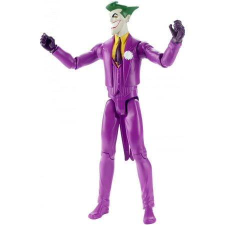 Joker Rhinestone - Justice League Action The Joker Figure