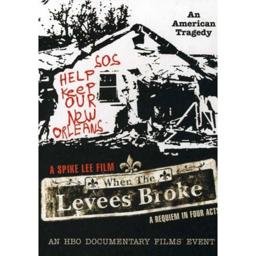When The  Levees Broke (Widescreen)