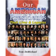 Our American Presidents - eBook