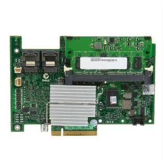 DELL 012DNW Dell 6Gbps Non-RAID SAS / Serial Attached SCSI HBA External Cont