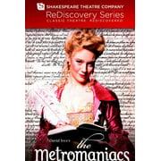 The Metromaniacs