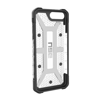 Apple iPhone 7 Plus UAG Plasma Case Ice / Black