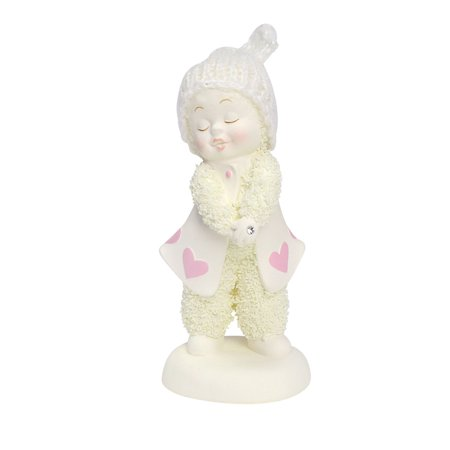 Department 56 Snowbabies 6001874 Put A Ring On It 2018