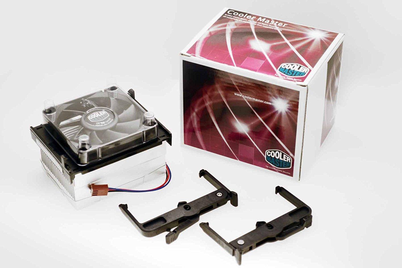 Socket 478 Aluminum Heat Sink Amp 275 Ball Bearing Fan W 3 Pin Processor Intel Pentium 4 Connector Up To 28ghz Com Passive Ki47h52a01 Cpu Black