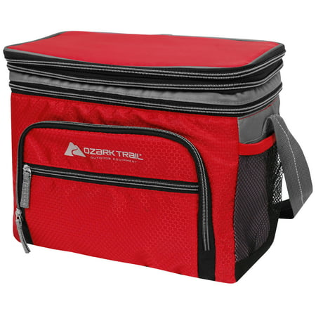 Adidas University Cooler Bag (Ozark Trail 12-Can Cooler)