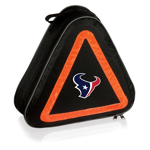 Picnic Time Houston Texans Roadside Emergency Kit