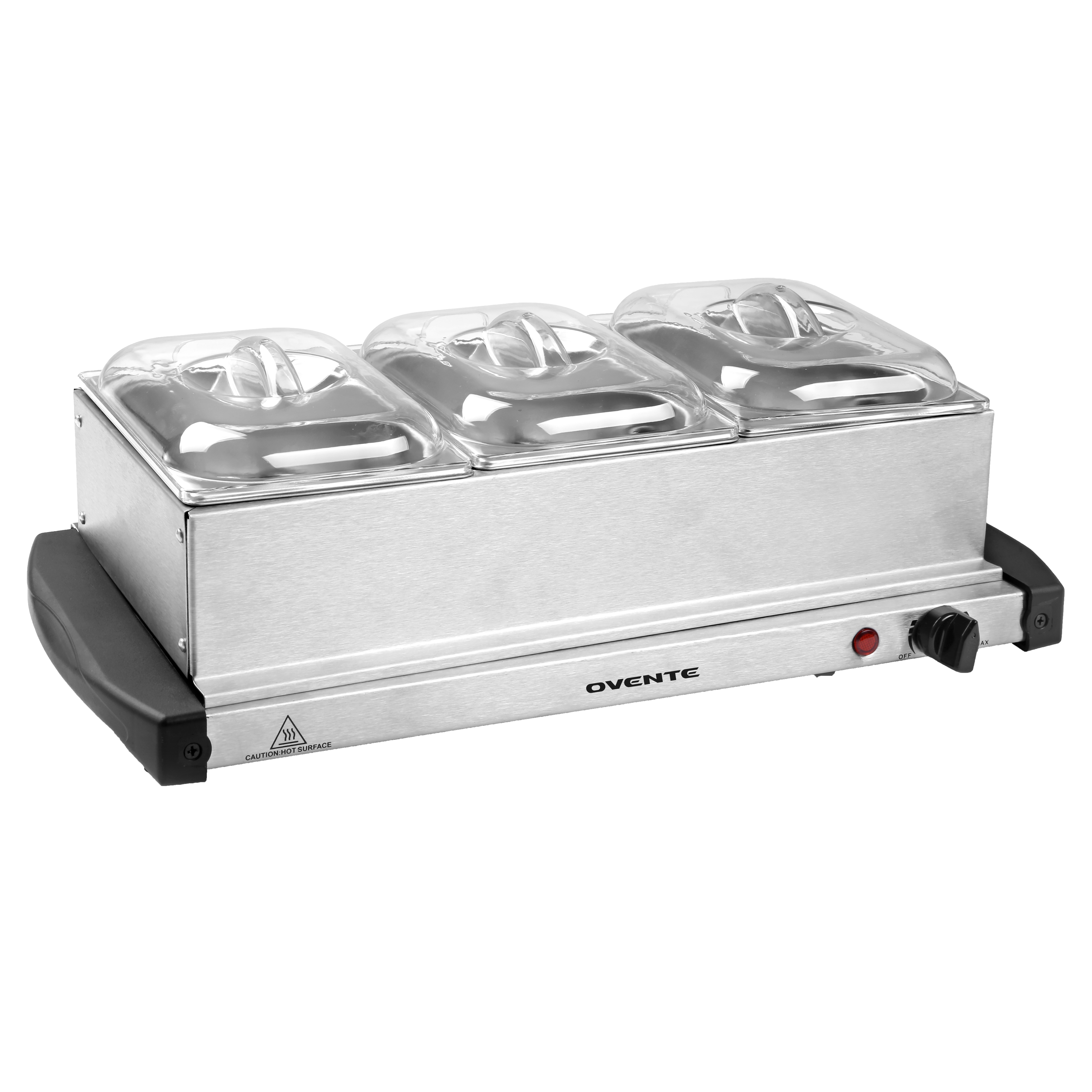 Food Warmer Trays At Walmart ~ Waring pro bfs b professional buffet server walmart