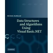 Data Structures and Algorithms Using Visual Basic.Net (Paperback)