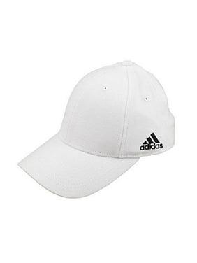 the latest acbae 1552c Product Image Adidas Men s Structured Flex Hat, White