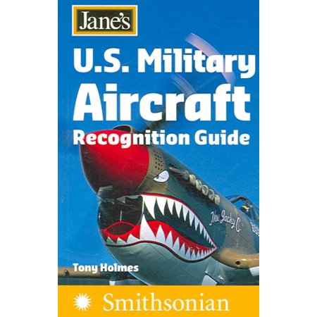Jane's U.S. Military Aircraft