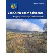 Von Cáceres nach Salamanca - eBook