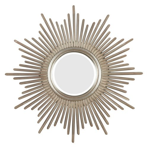 Star Light Wall Mirror - 11.5 diam. in.