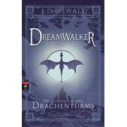 Dreamwalker - Die Gefangene des Drachenturms - eBook