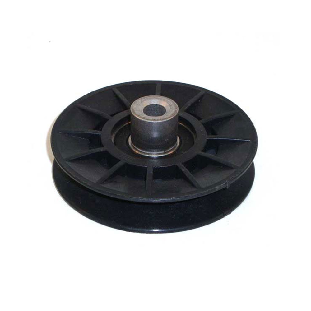 Husqvarna 532194326 V-Groove Idler Pulley (910 Offset) for Lawn Tractors by Husqvarna