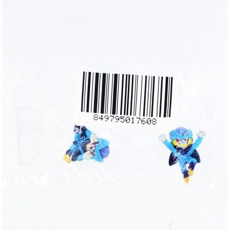 Dragon Ball Z Kai Part 16 Hg Gashapon Mini Figure Cell Jr