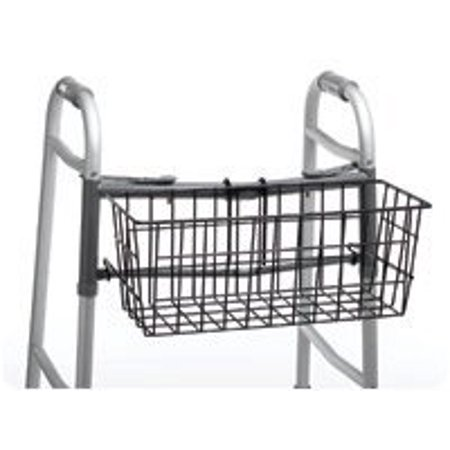 - Guardian Technologies Carrying Basket Black. (For Folding Walker)