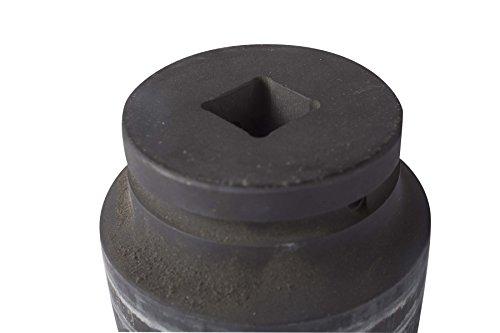 Sunex 2619 1//2-Inch Drive 19-Mm Extra Thin Wall Deep Impact Socket