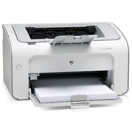 hp laserjet p1005 printer. Black Bedroom Furniture Sets. Home Design Ideas