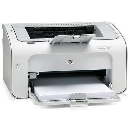 HP LaserJet P Printer - Driver Downloads