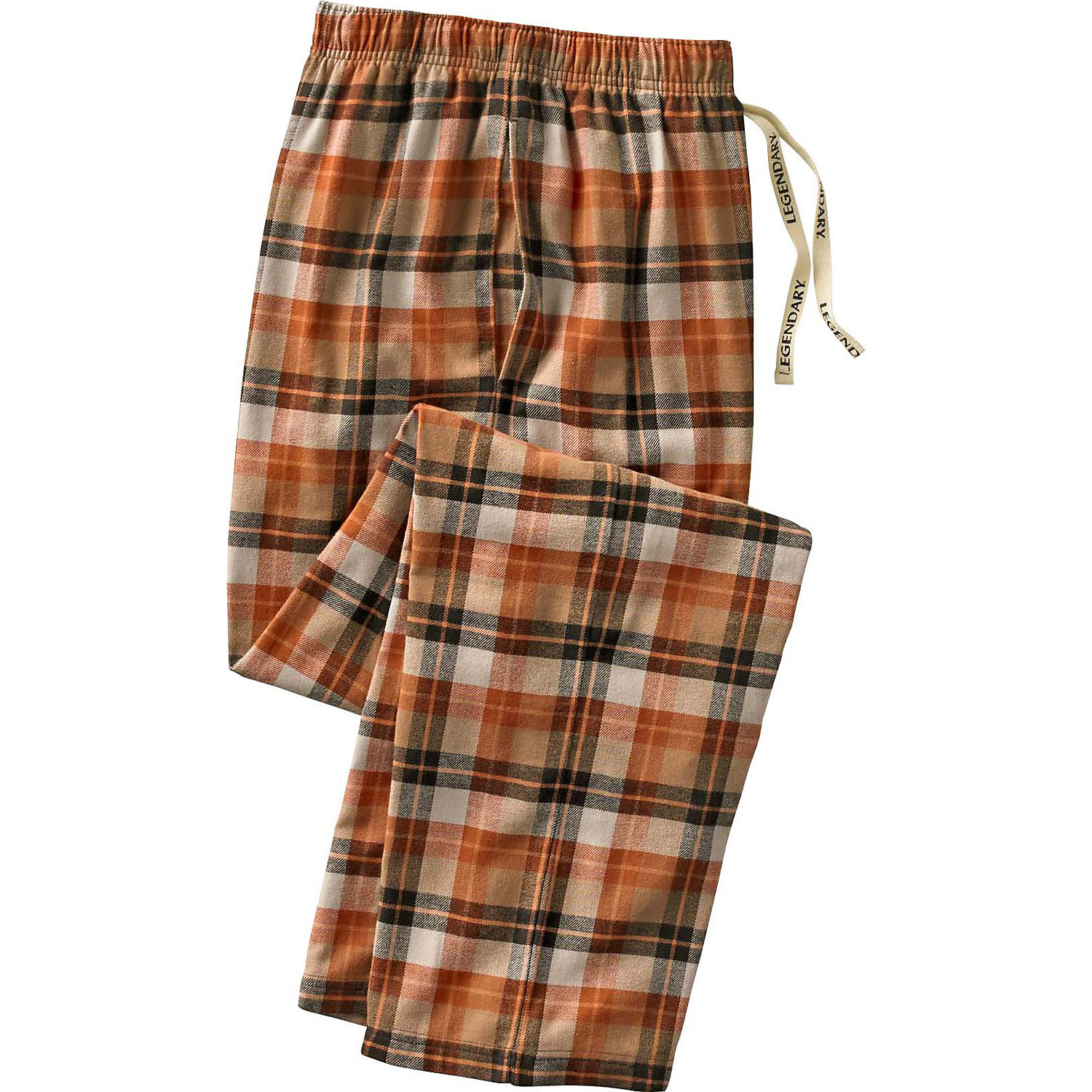 Legendary Whitetails Men's Sleepy Hollow Lounge Pant