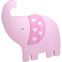 Little Love Wall Art, Elephant