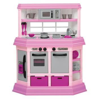 American Plastic Toys Deluxe Custom Kitchen