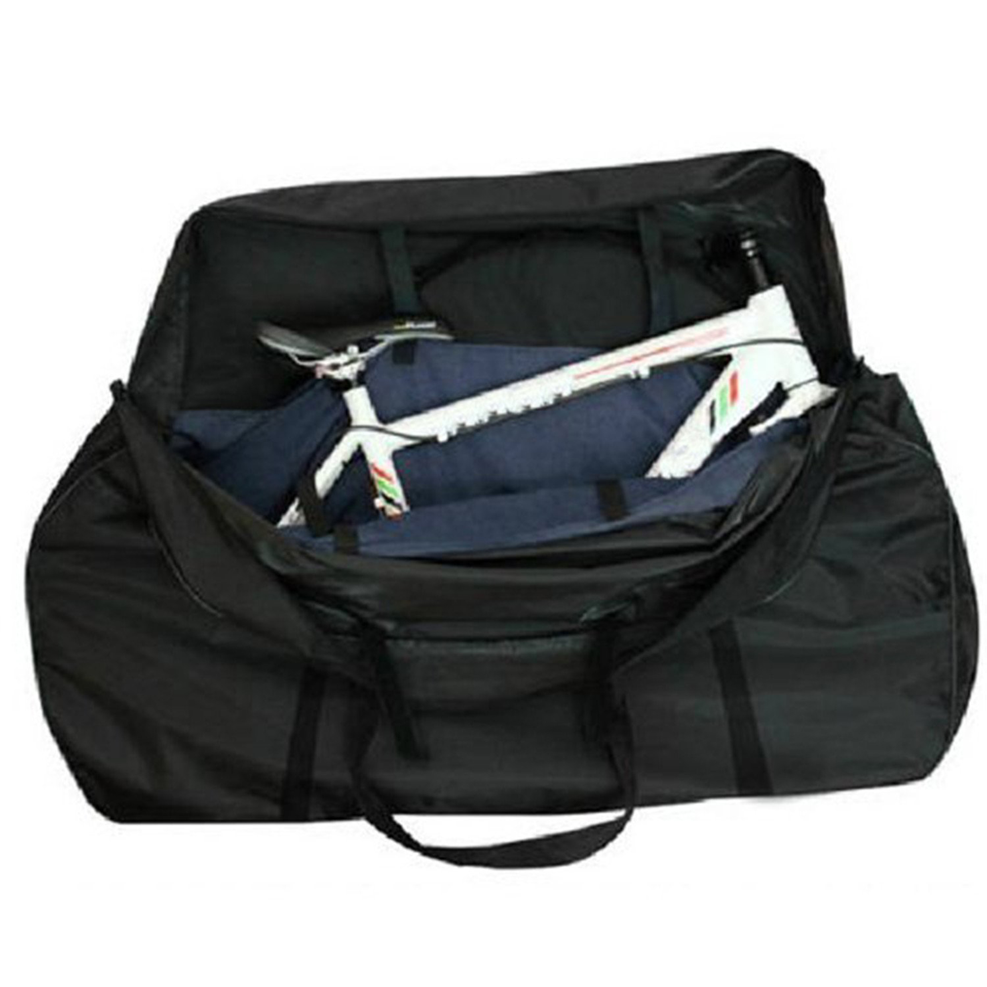 WEANAS Soft Bike Transport Travel Bag Transitote Bicycle Carrying Case by Weanas