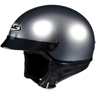 HJC CS-2N Open Face Helmet Anthracite
