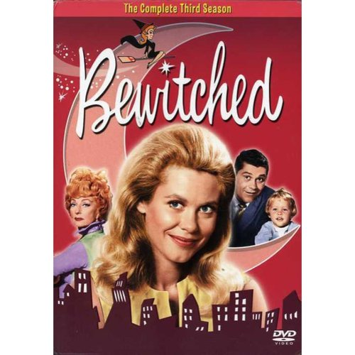 Bewitched: The Complete Third Season (Full Frame)