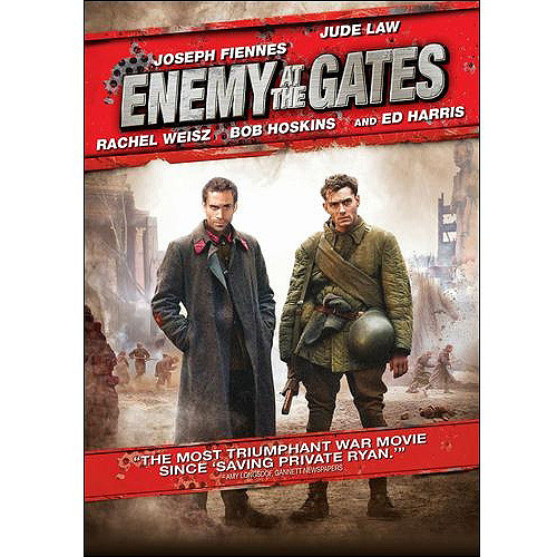 Enemy At The Gates (Widescreen)