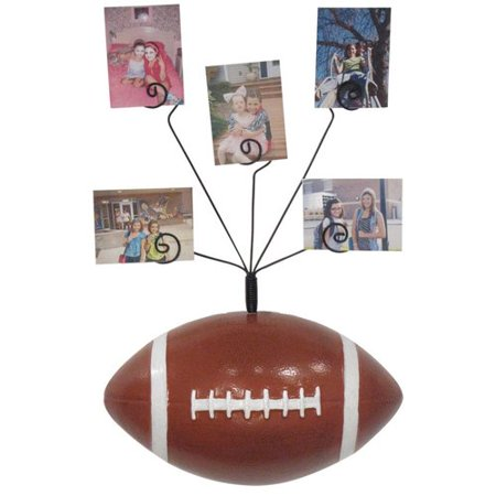Metrotex Designs Hall Of Fame Football Wall Picture (Fame Legend Framed Photo)