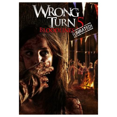 Wrong Turn 5: Bloodlines (Unrated) (2012)