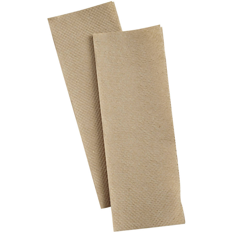 Penny Lane Multifold Paper Towels, Natural, 250 count