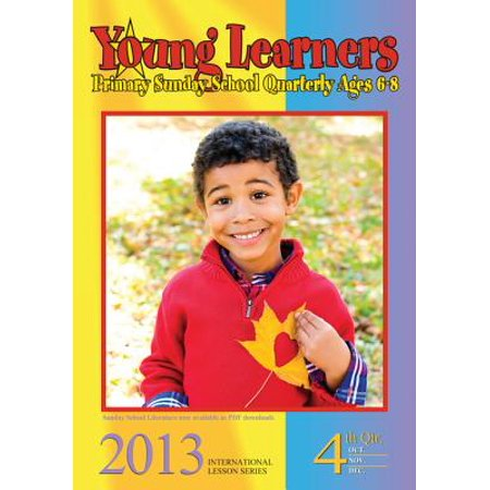 4th Quarter 2013 Young Learners - eBook