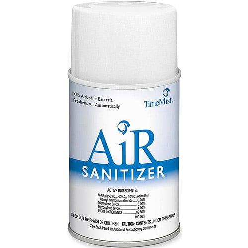 TimeMist 30-Day Metered Air Sanitizer Refill, 6.8 oz