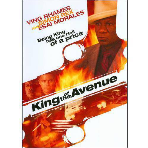 King Of The Avenue (Widescreen)