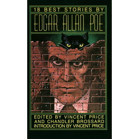 18 Best Stories by Edgar Allan Poe - eBook (Edgar Award For Best Novel)