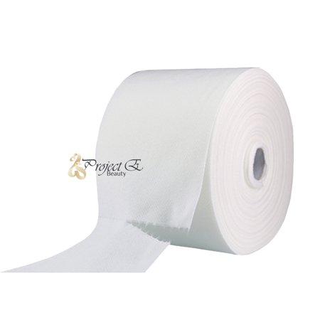 Disposable Soft Cotton Towel Cleaning Wipes Facecloth Home Beauty Salon Use Tissue Roll