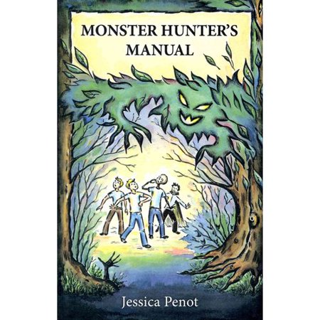 Monster Hunter's Manual